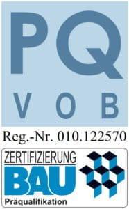 Domke Parkett erhält Präqualifizierung für Bauunternehmer