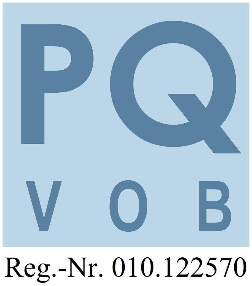 Zertifikat PQ