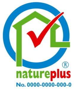 Gütesiegel von natureplus
