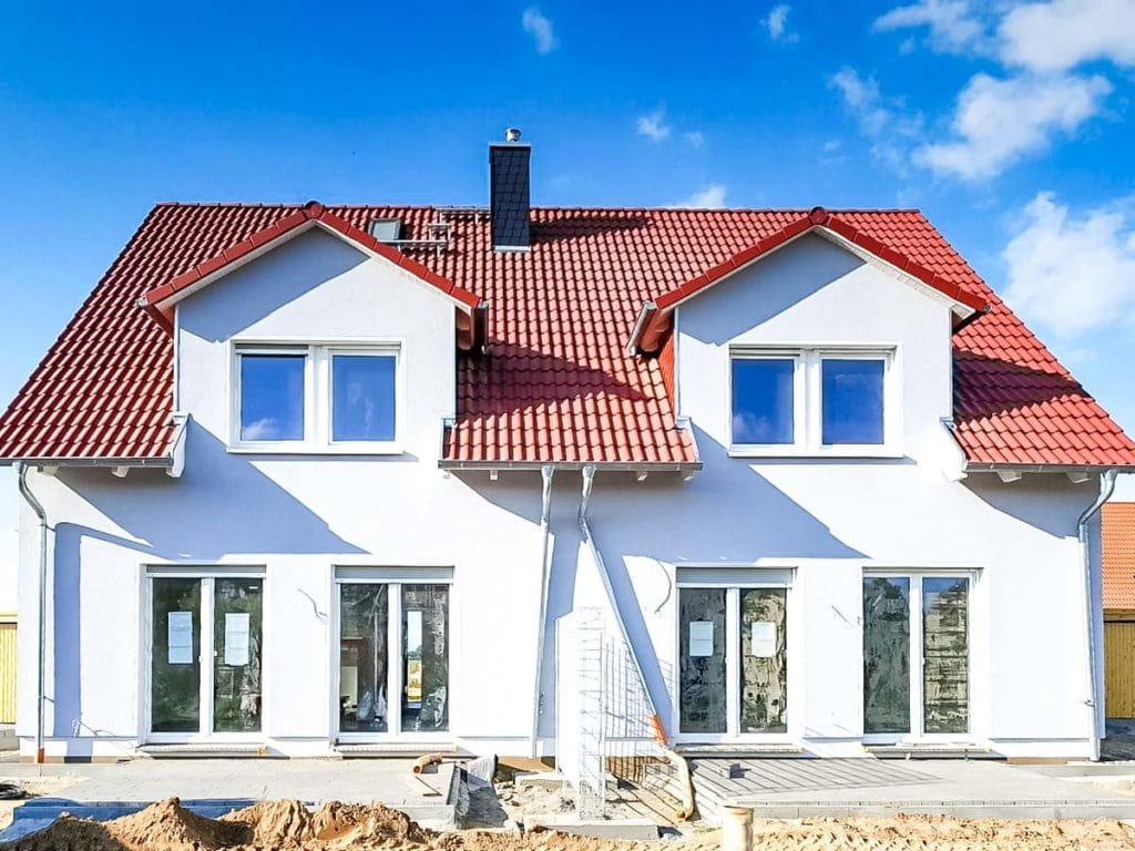 Einfamilienhäuser in Potsdam