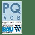 Domke Parkett GmbH Praequalifizierung