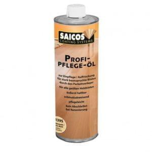 Saicos Profi Pflegeöl