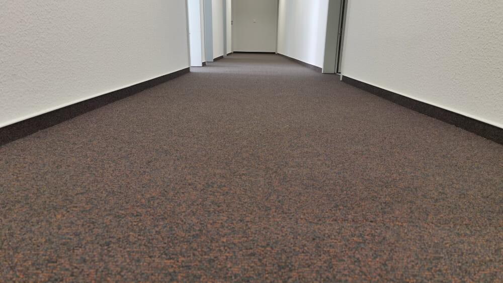 Teppich Flur