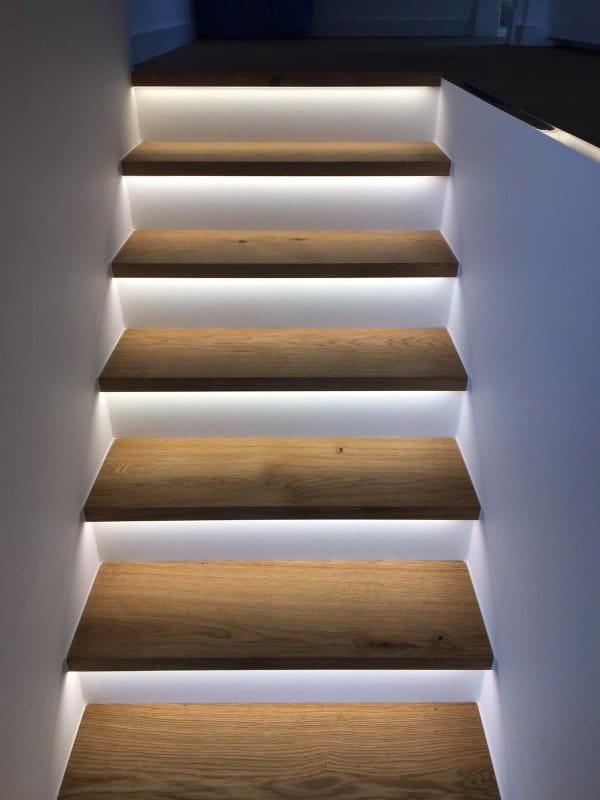Individueller Treppenbau