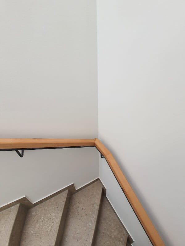 Handlauf Treppe Außenseite 3
