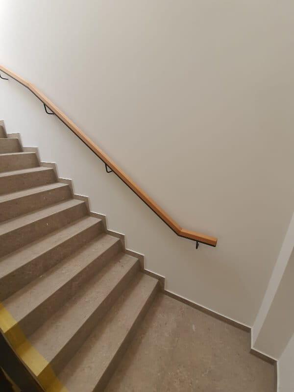 Handlauf Treppe Außenseite 4