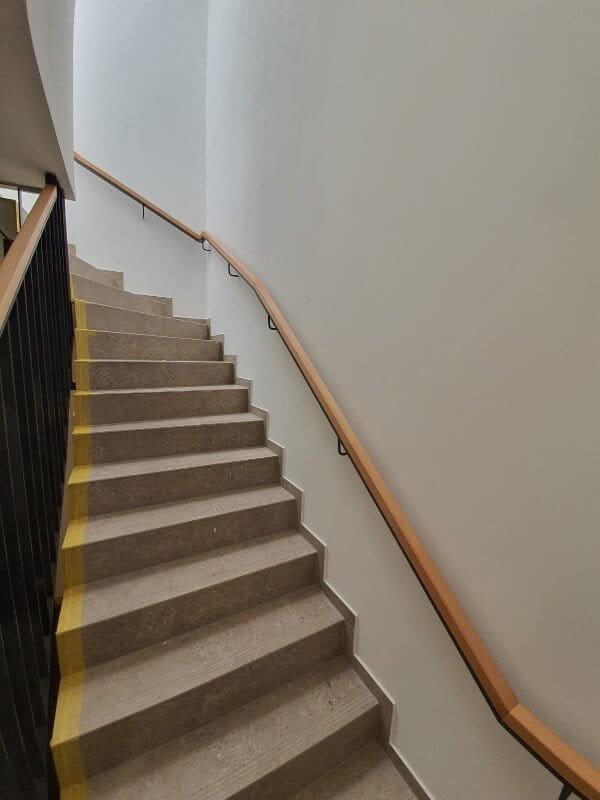 Handlauf Treppe Außenseite 5